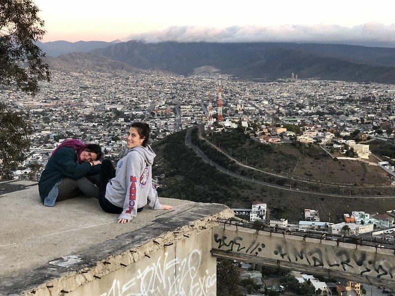 Mexico Ensenada Trip